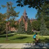 University of Vermont a Haven for Student Recovery