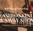 Save the Date: Fashionkind Runway Show Dec. 3