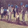 HARMONY FOUNDATION BREAKS GROUND ON NEW FACILITY