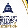 2017 Recovery Research Summit & Reception