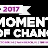 2017 Moments of Change