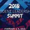 2018 Student Leadership Summit