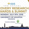 3rd Annual Recovery Research Awards & Summit