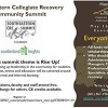 6th Annual Southeastern Collegiate Recovery Community Summit