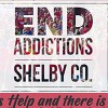 End Addictions Shelby County
