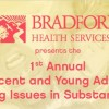 1st Annual Florida Adolescent and Young Adult Conference: Emerging Issues in Substance Abuse