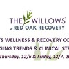WOMEN'S WELLNESS & RECOVERY CONFERENCE: EMERGING TRENDS & CLINICAL STRATEGIES