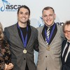 "THE ASCAP FOUNDATION MARIANA & PAUL WILLIAMS ""SUNLIGHT OF THE SPIRIT"" AWARD  PROCEDURES & REQUIREMENTS"