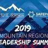 2019 Mountain Region Collegiate Recovery Leadership Summit and Skiathon