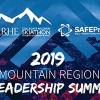 2019 Mountain Region Collegiate Recovery Leadership Summit and Skiathon