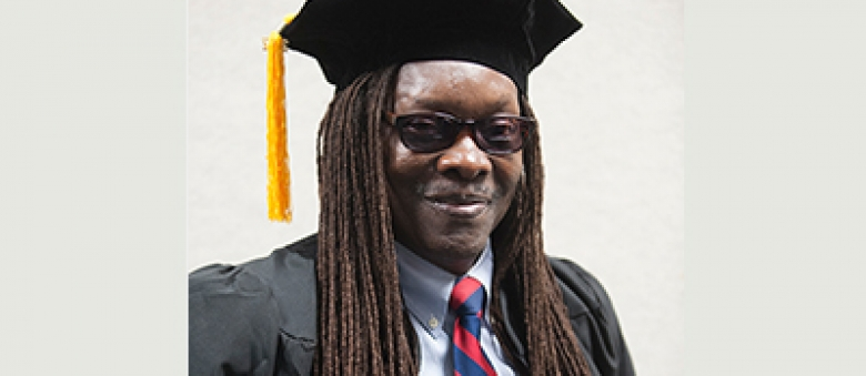 From Federal Prison to a Doctoral Program