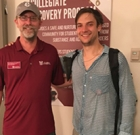 Wood Marchant from College of Charleston Throws a Sober Bash