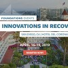 Innovations in Recovery