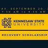 Collegiate Recovery Scholarship Breakfast