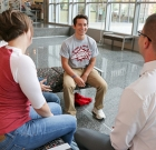Indiana University–Purdue University Indianapolis (IUPUI) Student Recovers from Addiction, Appointed to National Board
