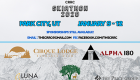 Skiathon 2020, January 9-12, Park City, UT