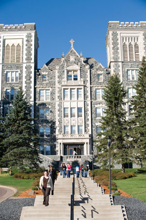 Tower Hall Science Building (9)