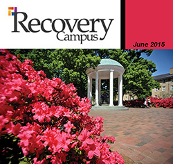 Recovery Campus June Newsletter