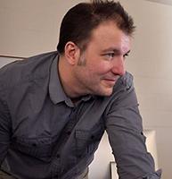 Jeff Vande Zande