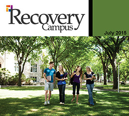 Recovery Campus July Newsletter