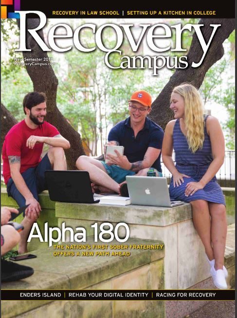 Recovery Campus Digital Issue