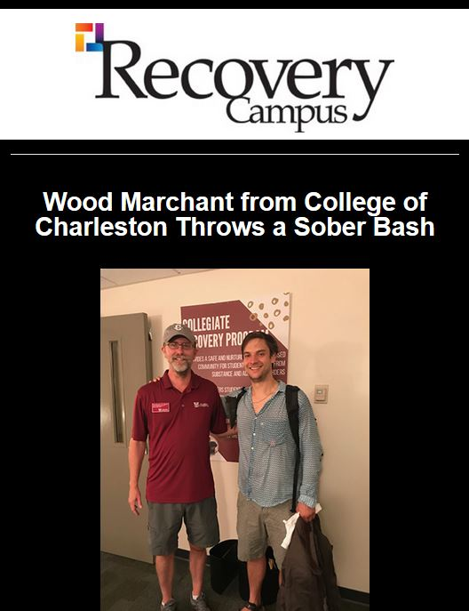 Recovery Campus August Newsletter
