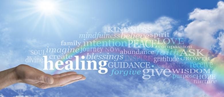 Heal Yourself: Physically, Mentally, and Spiritually