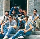 The College Bound Program at Caron Renaissance