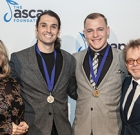 """THE ASCAP FOUNDATION MARIANA & PAUL WILLIAMS """"SUNLIGHT OF THE SPIRIT"""" AWARD  PROCEDURES & REQUIREMENTS"""