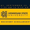 Collegiate Recovery Scholarship Breakfast