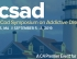 Cape Cod Symposium on Addictive Disorders