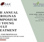 4th Annual Carolinas Symposium on Young Adult Treatment