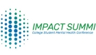 Impact Summit: College Student Mental Health Conference
